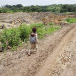 Child labour in the mining sector