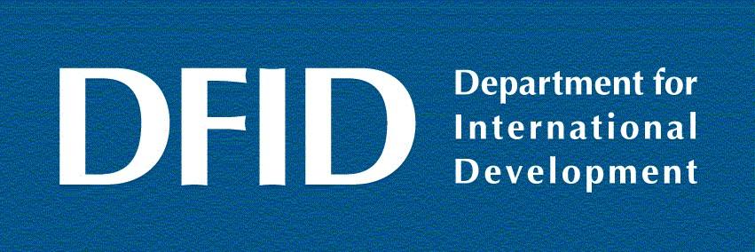 La Direction de la coopération au développement Britannique/ UK (DFID)