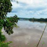 Sangha River