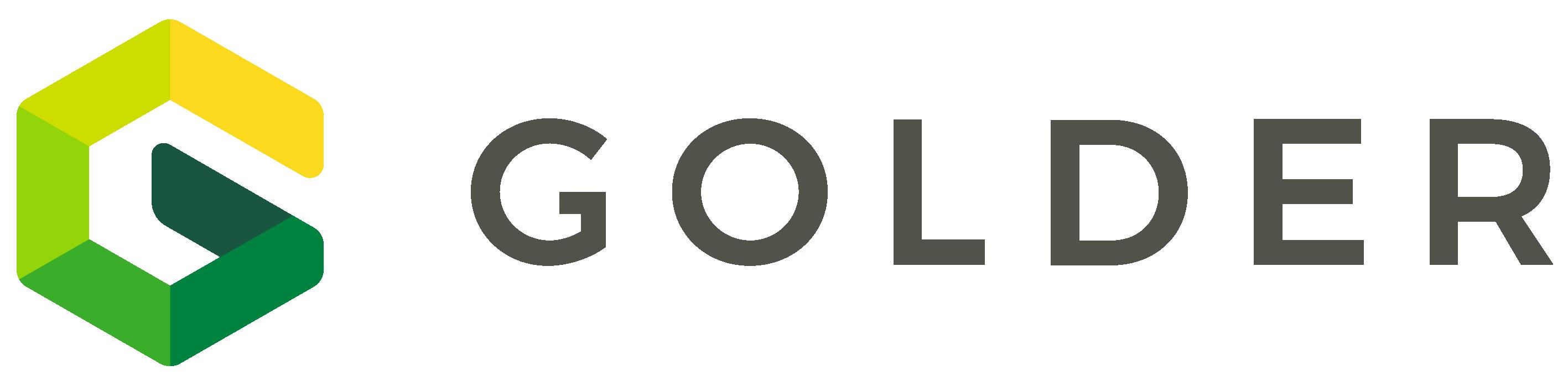 GOLDER Consultants